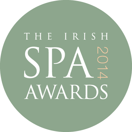 Irish Spa Awards 2014